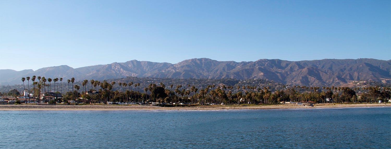 Santa Barbara Hook up